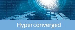 Hyperconverged